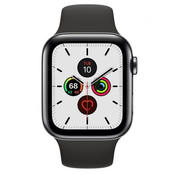 Brand New Apple Watch Series 5 40 (ALU) CELL