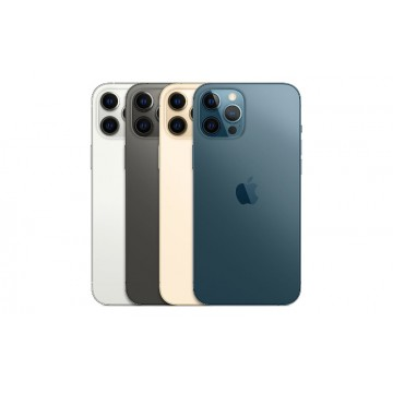 Pre-Owned iPhone 12 Pro 128GB (Grade S)