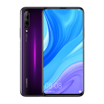 Pre-Owned Huawei Y9s 128GB (Grade A)