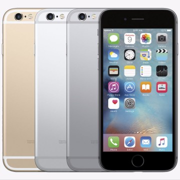 Pre-owned iPhone 6 Plus 64GB (GRADE A)