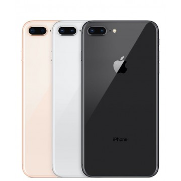 Pre-owned iPhone 8 Plus 256GB (Grade A)