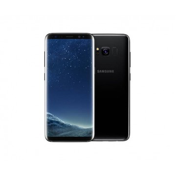 Pre-owned Samsung S8 64GB (Grade A)