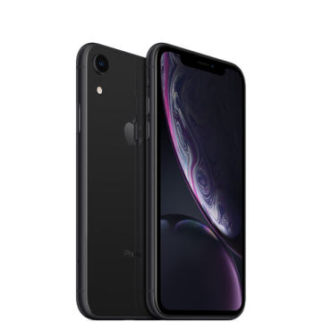 Pre-owned iPhone XR 128GB (Grade A)