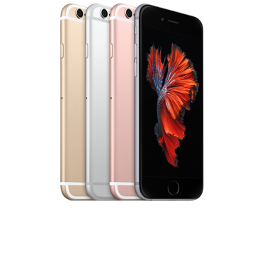 Pre-owned iPhone 6S 16GB (GRADE A)
