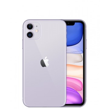 Pre-owned iPhone 11 128GB (Grade A)