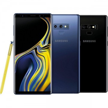 Pre-Owned Samsung Note 9 128GB (Grade A)