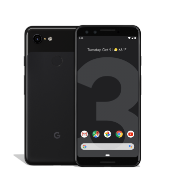 Pre-Owned Google Pixel 3 64GB (Grade A)