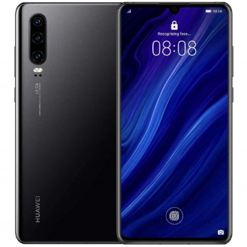 Pre-Owned Huawei P30 128GB (Grade A)