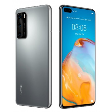 Pre-Owned Huawei P40 (Grade A)